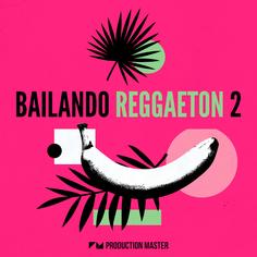 Bailando Reggaeton 2