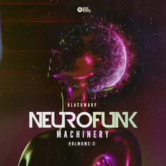 Neurofunk Machinery Vol 3
