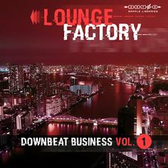 Lounge Factory - Downbeat Business