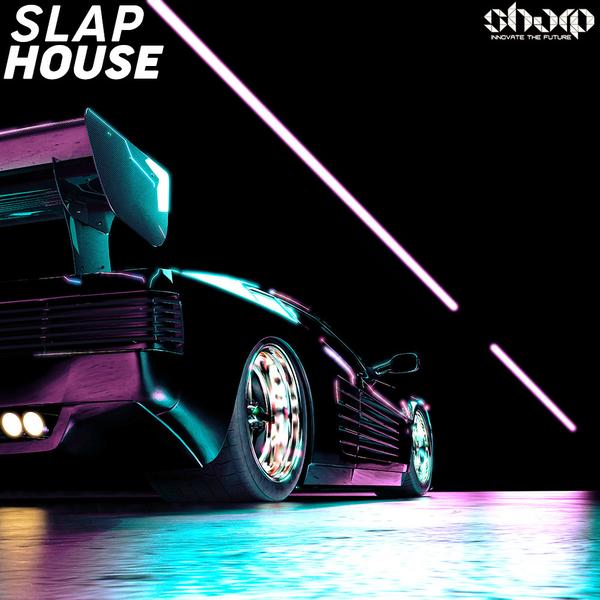 Sharp: Slap House