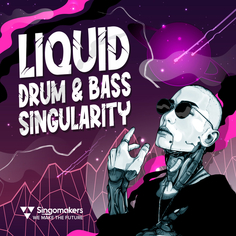 Liquid Drum & Bass Singularity