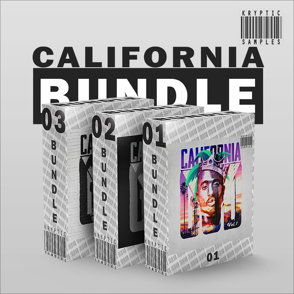 California Bundle