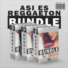 Asi Es Reggaeton Bundle