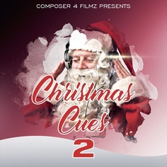 Christmas Cues Vol 2