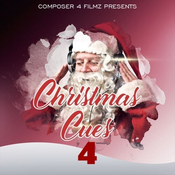 Christmas Cues Vol 4