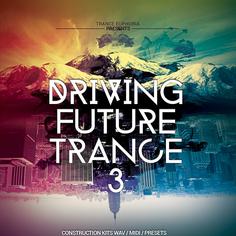 Driving Future Trance 3