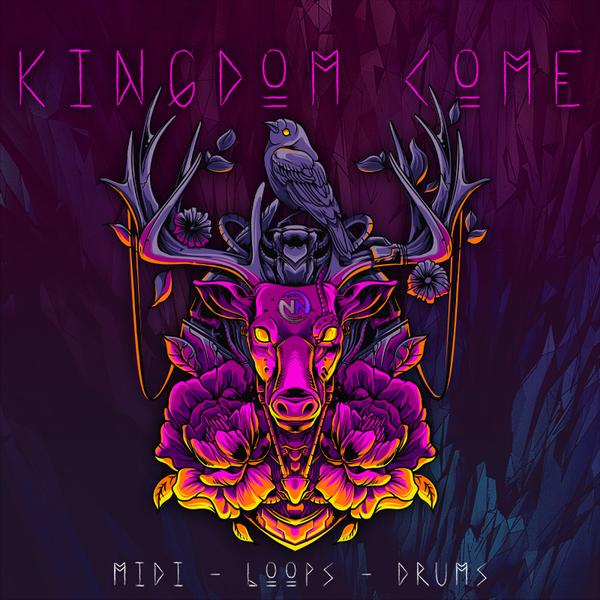 Kingdom Come Vol.1