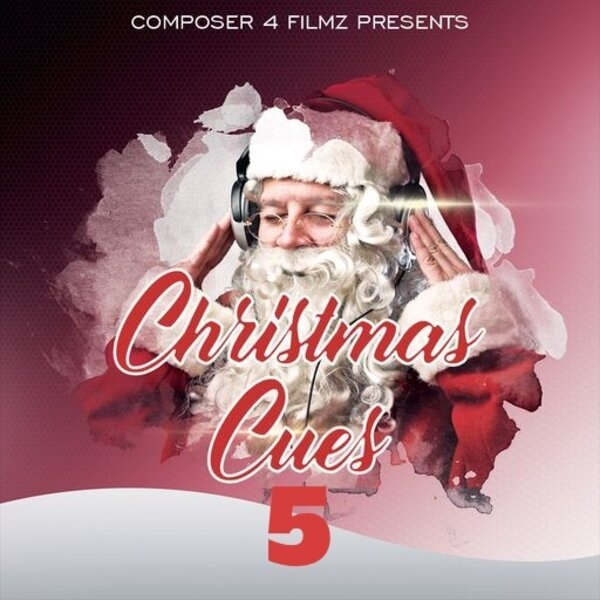 Christmas Cues Vol 5