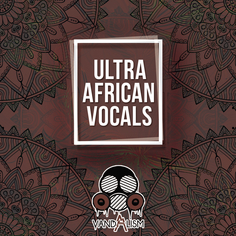 Ultra African Vocals