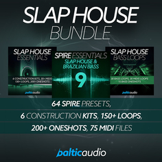 Slap House Bundle