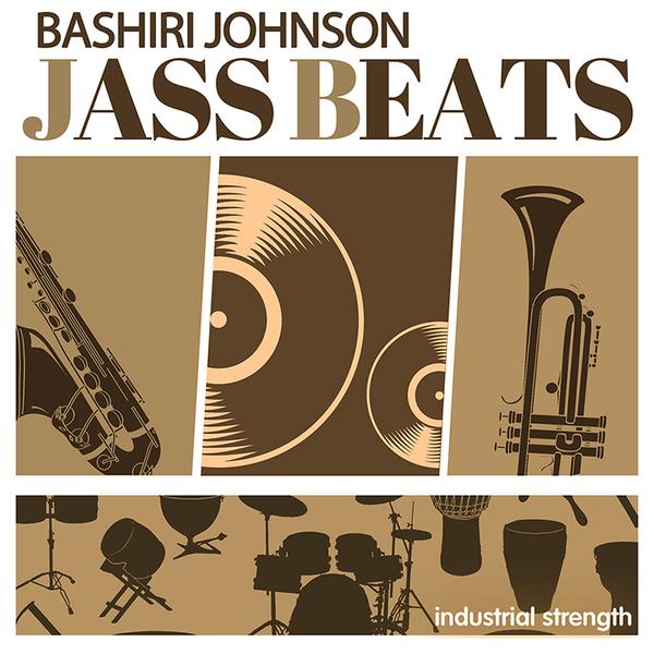 Jass Beats Ft: Bashiri Johnson