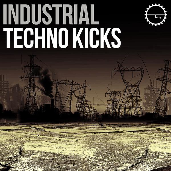 Industrial Techno Kicks