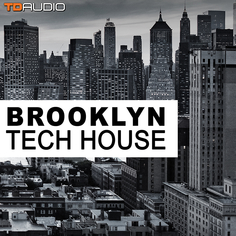 Brooklyn Tech-House