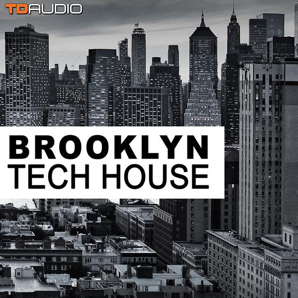 Brooklyn Tech-House