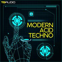 Modern Acid Techno