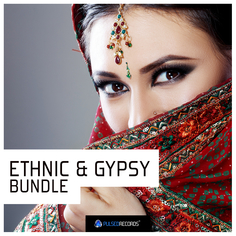 Ethnic & Gypsy Bundle