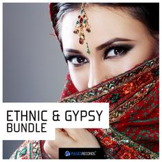 Ethnic & Gypsy Bundle