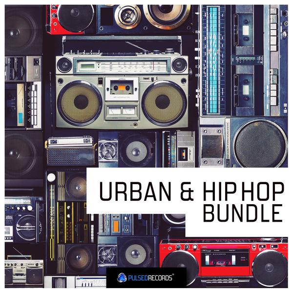 Urban & Hip Hop Bundle