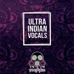 Ultra Indian Vocals