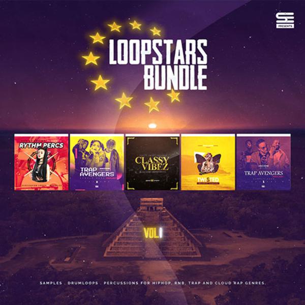 Loopstars Bundle Vol.1