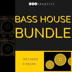 Bass House Bundle 2k21