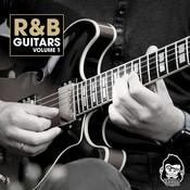 R&B Guitars Vol 1