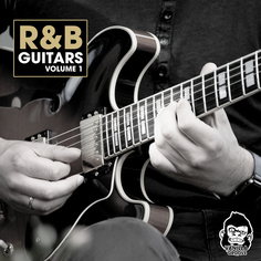 R&B Guitars Vol 1