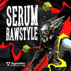 Serum Rawstyle