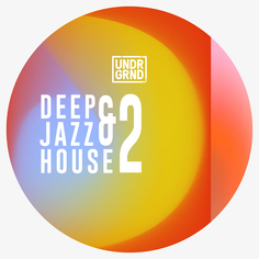 Deep & Jazz House 2