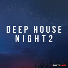 Smokey Loops: Deep House Night 2