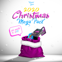 Christmas Mega Pack 2020