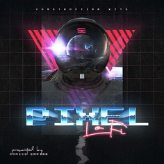 Pixel Lo-Fi