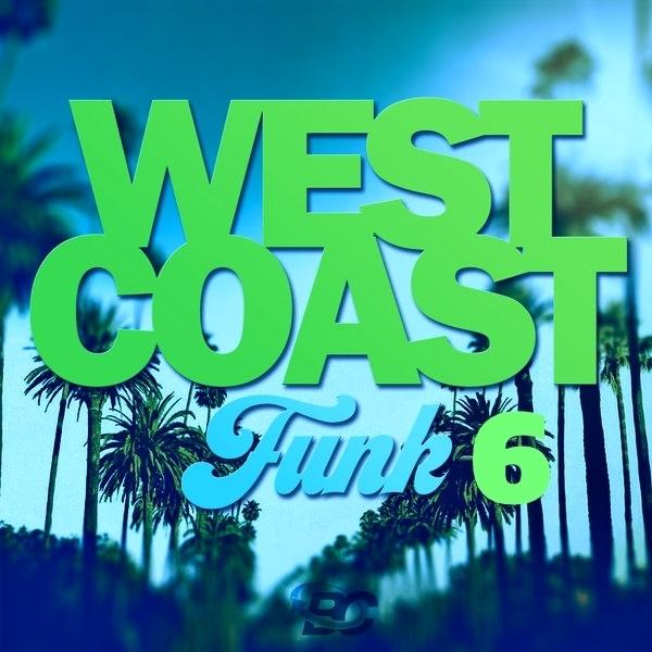 West Coast Funk 6