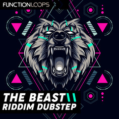 The Beast: Riddim Dubstep