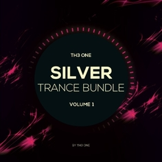 TH3 ONE Silver Trance Bundle Vol 1
