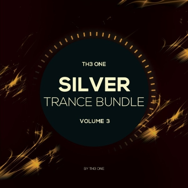 TH3 ONE Silver Trance Bundle Vol 3
