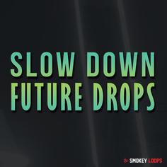 Smokey Loops: Slow Down Future Drops
