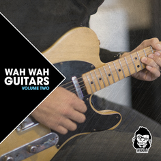 Wah Wah Guitars Vol 2
