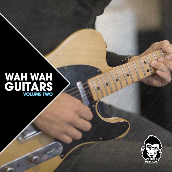 Wah Wah Guitars Vol 2