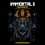 Immortal 2 - Riddim Dubstep