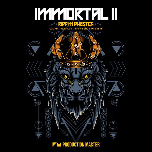 Immortal 2 - Riddim Dubstep