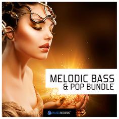 Melodic Bass & Pop Bundle