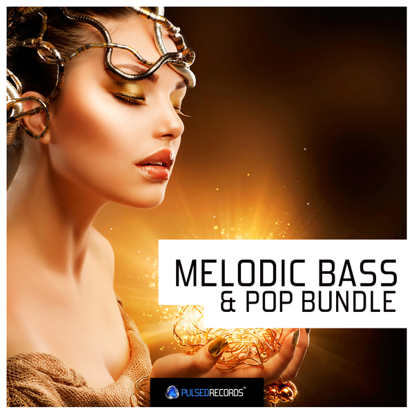 Melodic Bass & Pop Bundle