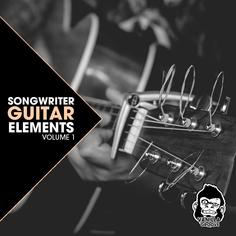 Songwriter Guitar Elements Vol 1