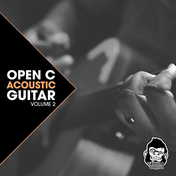 Open C Acoustic Guitar Vol 2