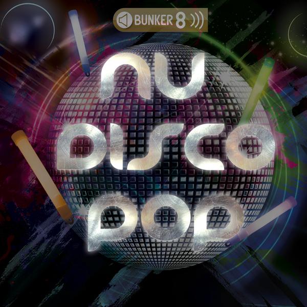 B8: Nu Disco Pop