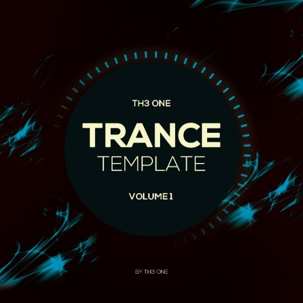 TH3 ONE Trance Template Vol. 1