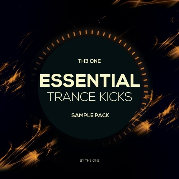 Essential Trance Kicks