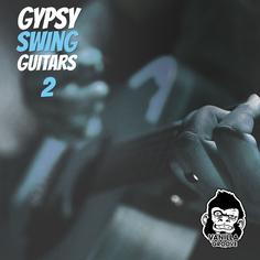 Gypsy Swing Guitars Vol 2