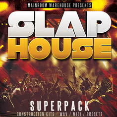 Slap House Superpack